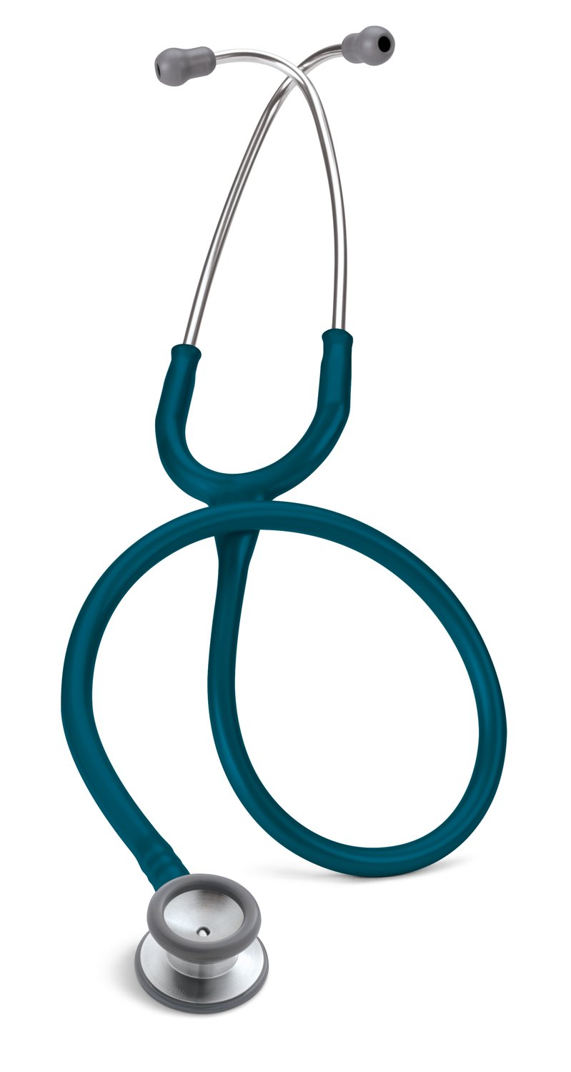 Littmann Pediatric II: Caribbean 3MPEDCA
